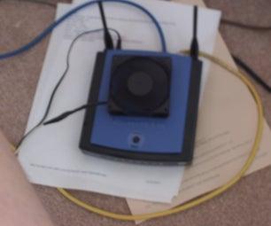 Simple USB Fan