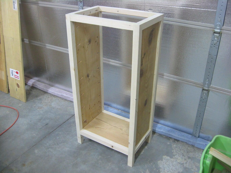 Basic Frame