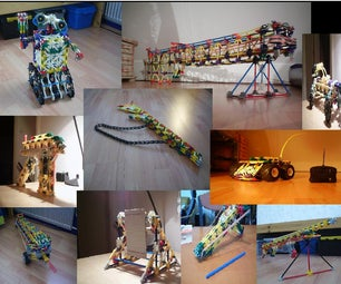 20 Instructables! on to the Next Ten...