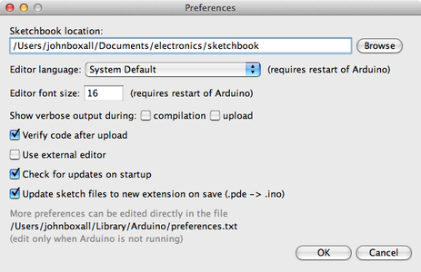 Software Setup and Use...