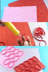 Let's Take Glitter Sheets!