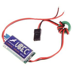 Electronic Parts (UBEC)
