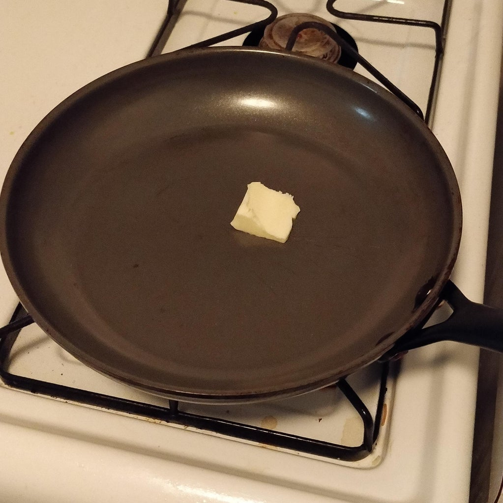 Fat on the Pan