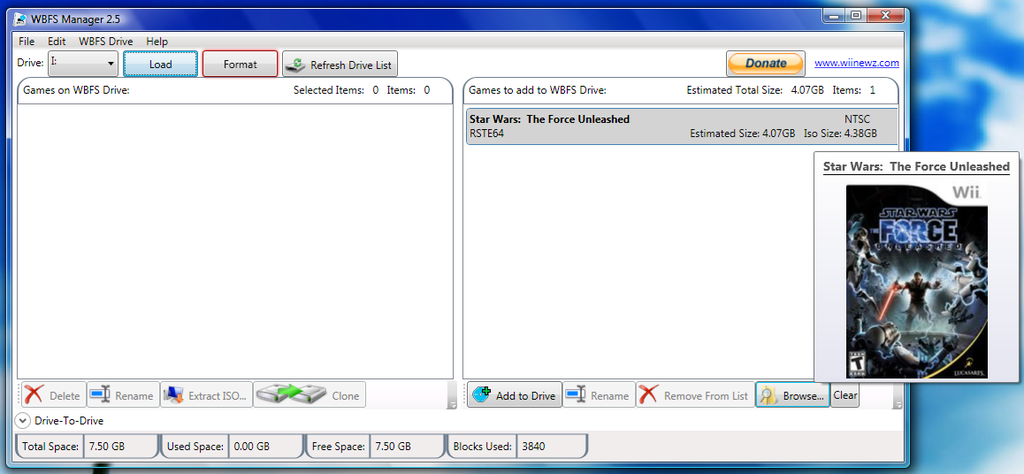 Download Wbfs Files