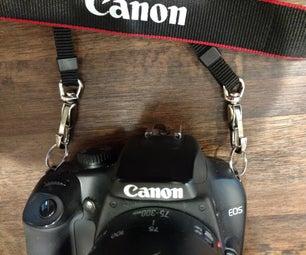 Camera Strap Quick-release
