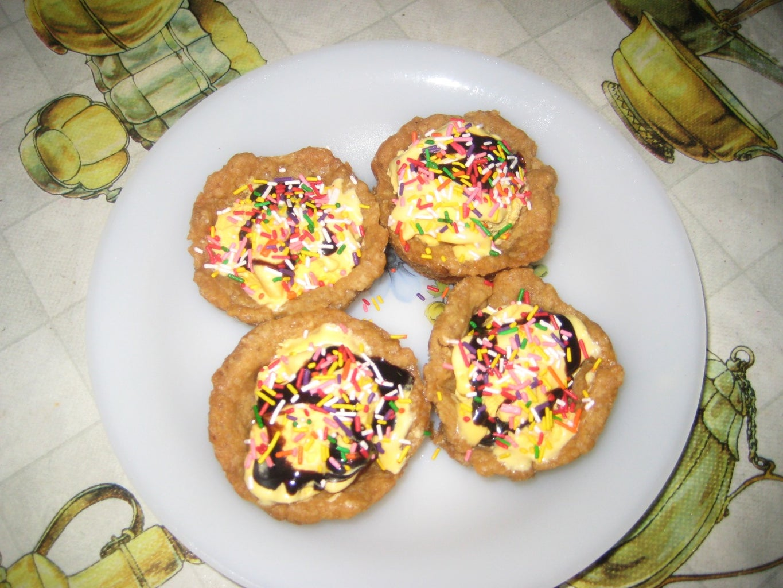 The Ultimate Ice-cream Cupcakes