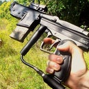 Full Auto Airsoft Hpa Hi-power