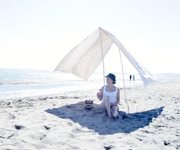 Portable Beach Shade