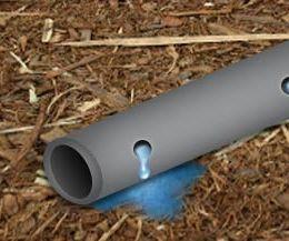 PVC Soaker Hose For Under $30