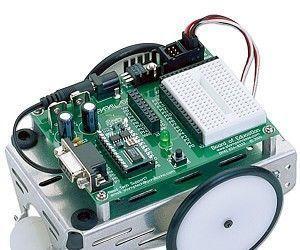 Maze Solving Boe-Bot