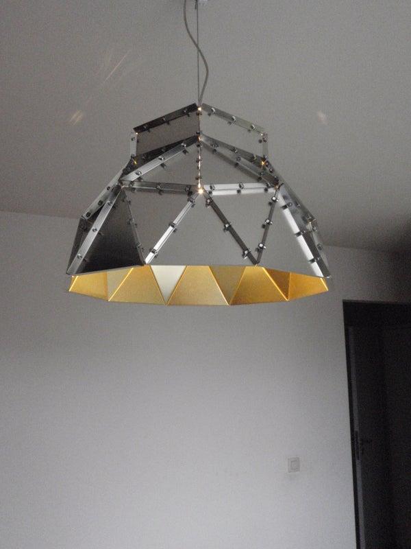 Tinplate Lamp Shade