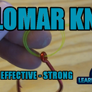 The Palomar Knot For Fishing
