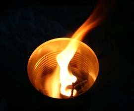 Tin Can Fire