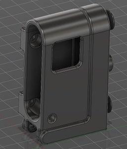 3D Print Alarm Housing