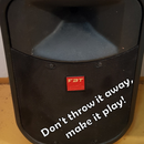 How to Revive Any Active Speaker