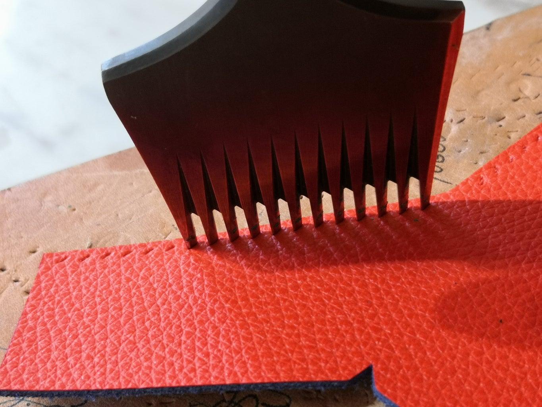 Sewing Method