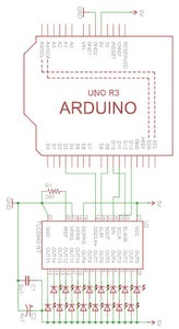 Build a TLC5940 Demonstration Circuit