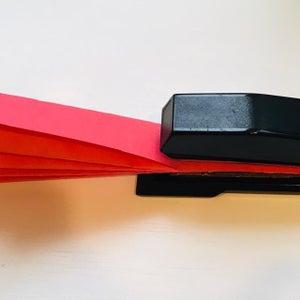 Tape/Glue/Stapel