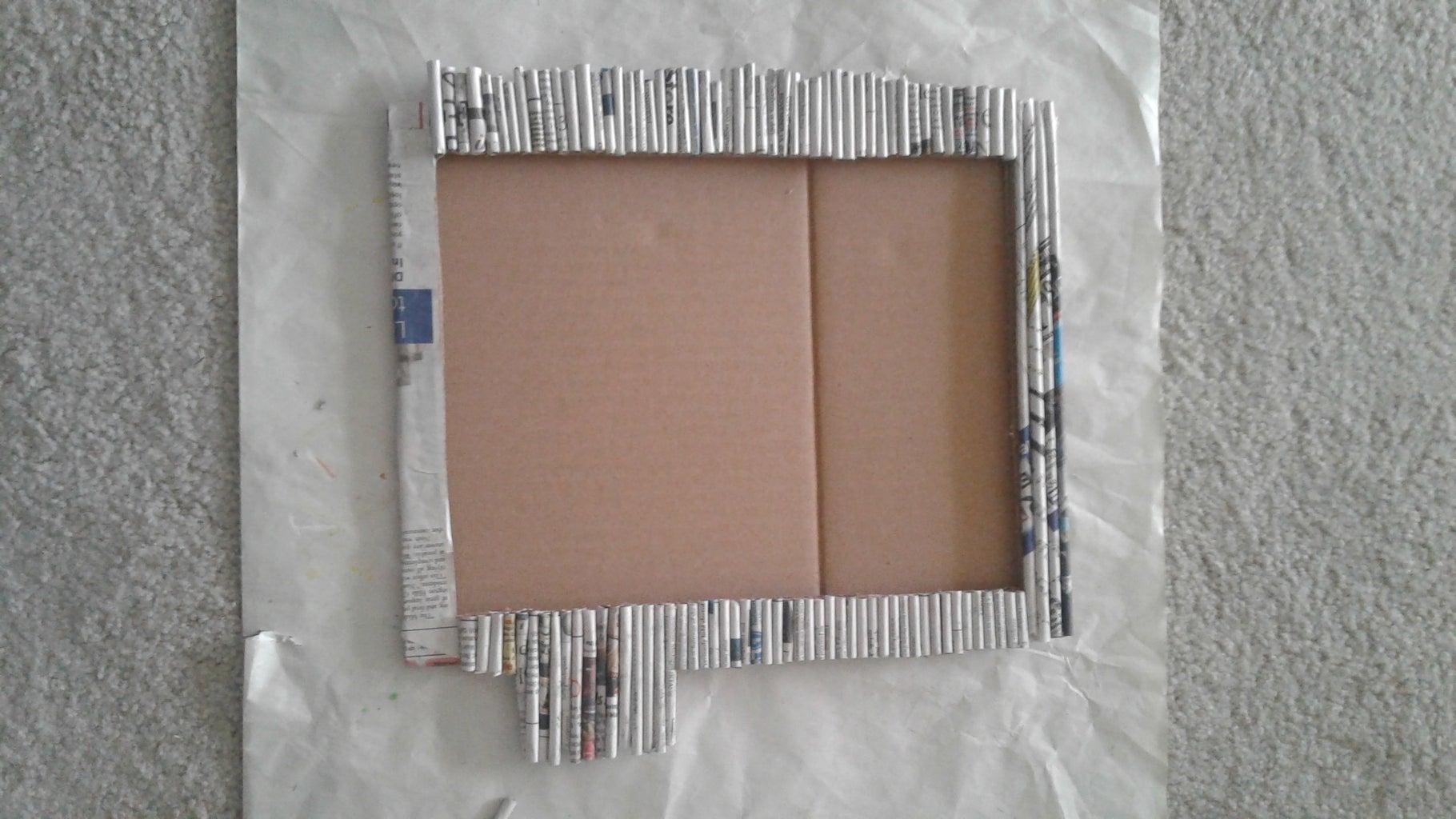 Designing Frame