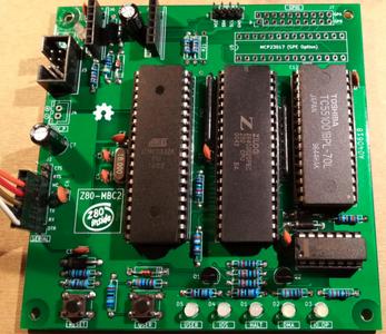 Z80 MBC2 - Re-compile CPM2.2 Bios