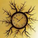 Organic Root Clock