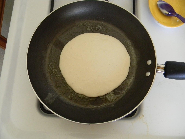 The Pancakes