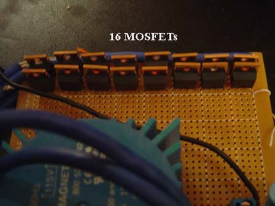 MOSFET Pack