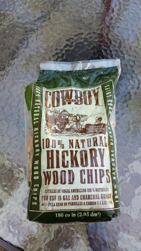 Quick Soaking Wood Chips for Smoking Meat