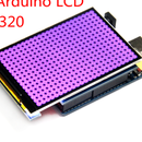 Arduino TFT TouchScreen LCD Display Review