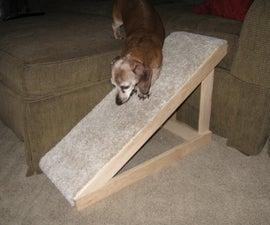 Pet Ramp