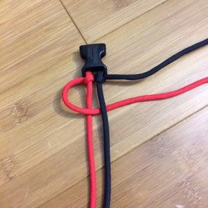Fishtail Paracord Bracelet - 1