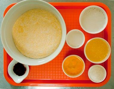 Make the Cornbread