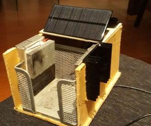 家庭能源发电机
