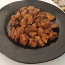 Traditional Szechuan Chicken