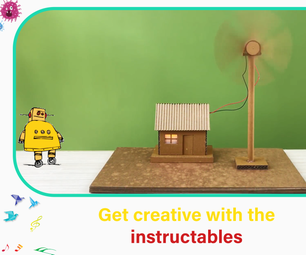 Get Creative With the Instructables