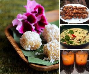 Southeast Asian Food