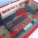 """The Revised Zombie survival """"kit"""""""