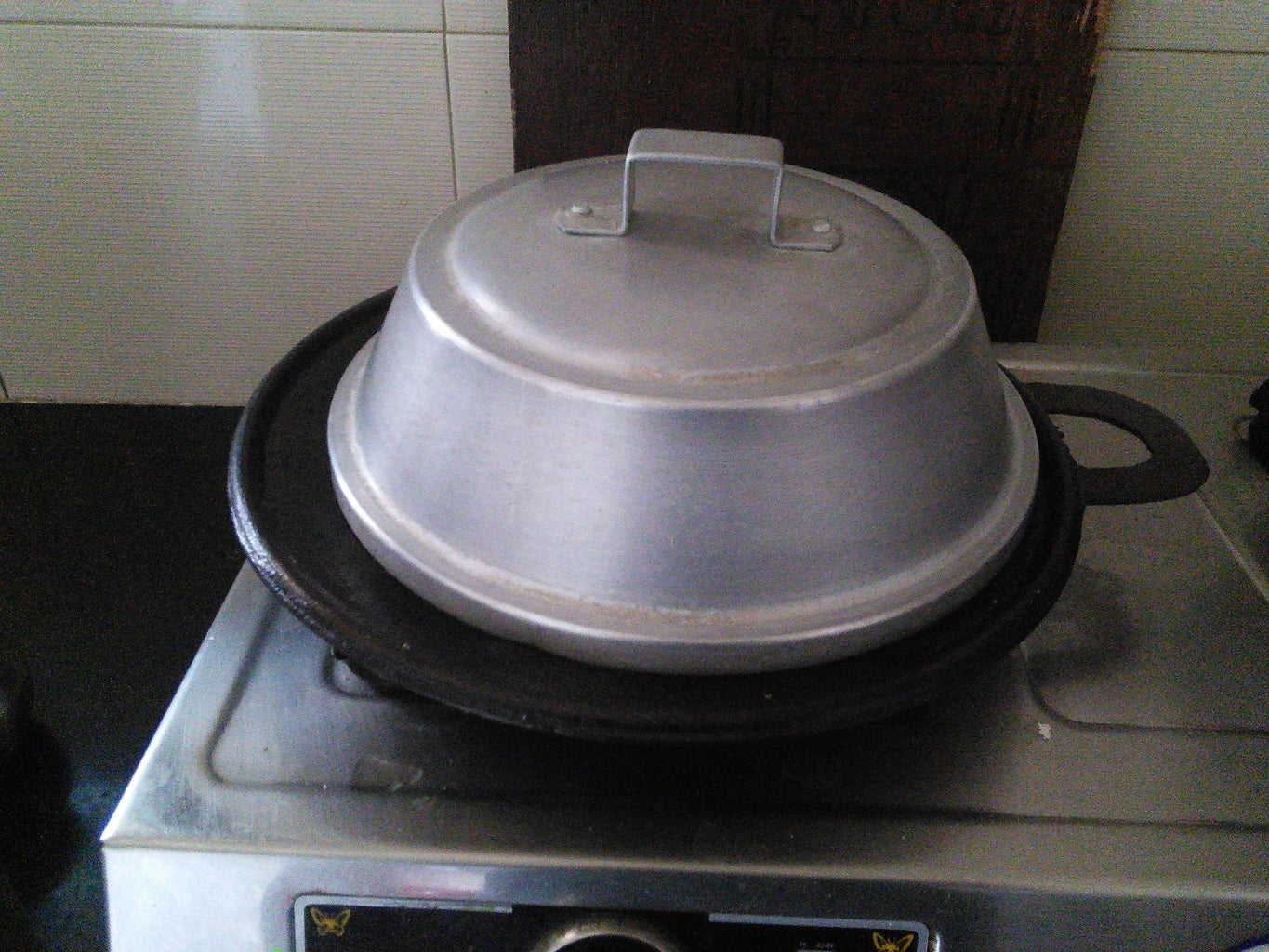 Tools Required for Making Butter Dosa