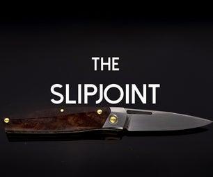 The CNC'd Slipjoint
