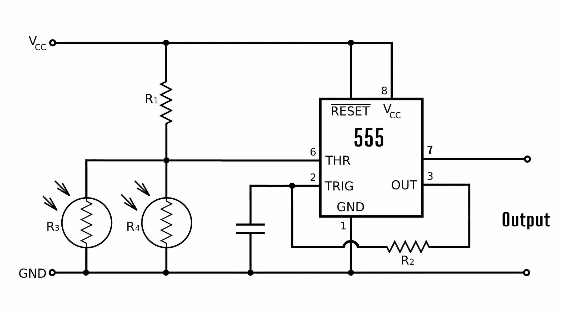 The Control Circuit