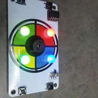 HackerBox 0044: PCB 123