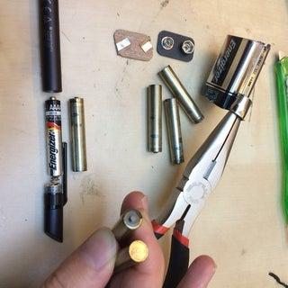 9 Volt Battery Hack!