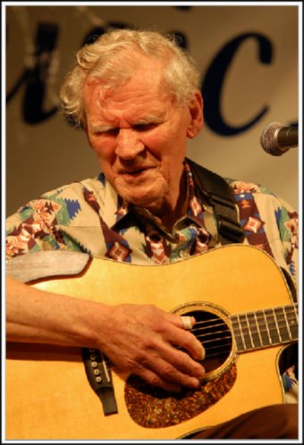 How To Play Deep River Blues By Doc Watson
