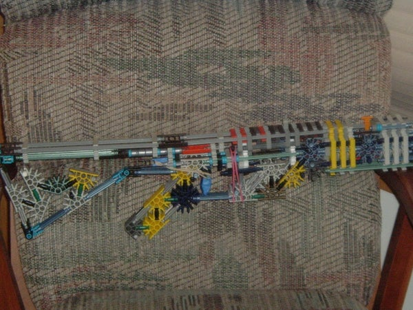 Knex M6A2 (the First on This Site!!!!)