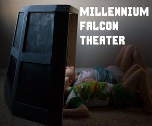 Millennium Falcon Theater