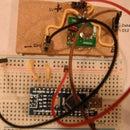 Arduino 433 Transmit
