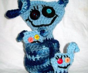 Mama Monster Blues