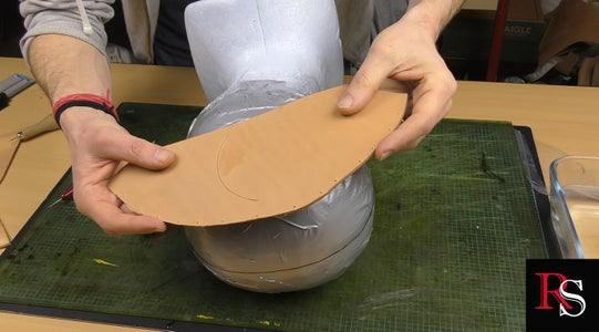 Wet Forming