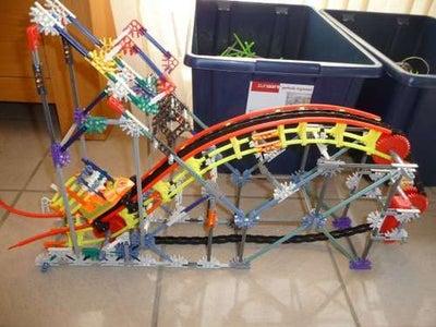 Rollerball Lift