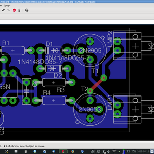 PCB's: Can I Get Rid of That #^%$! Top Layer Trace?